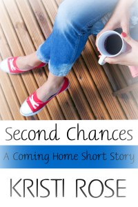 SECOND CHANCES MID