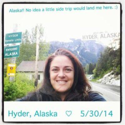 Hyder, Alaska