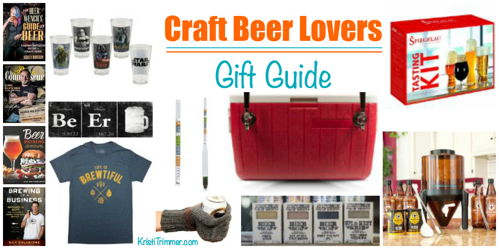 Craft Beer Lovers Guide FB