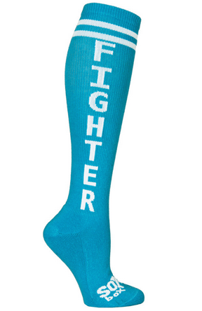 Fighter Socks
