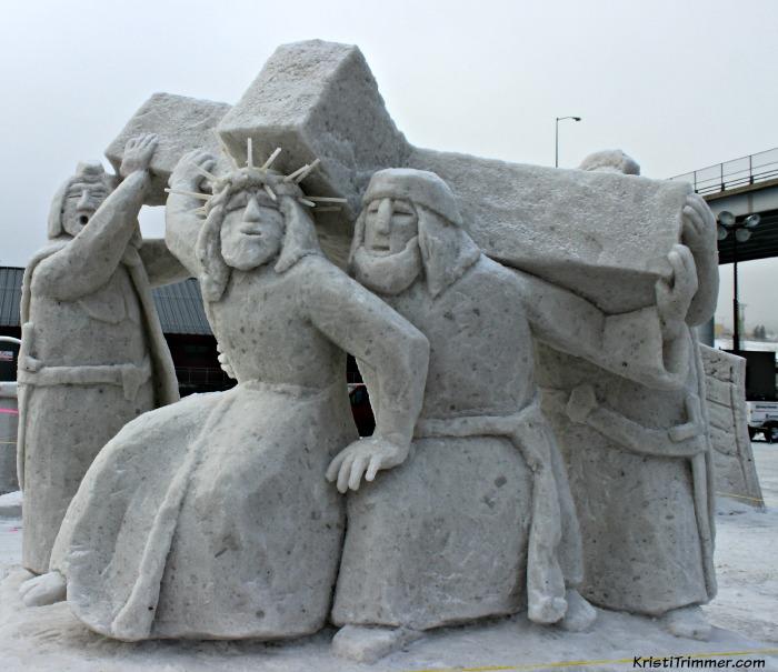 Fur Rondy_Snow Cross