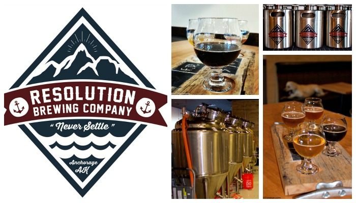 Resolution Brewery - Feature