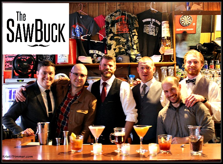 SawBuck_The Guys with Logo