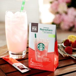 Starbucks Refresher