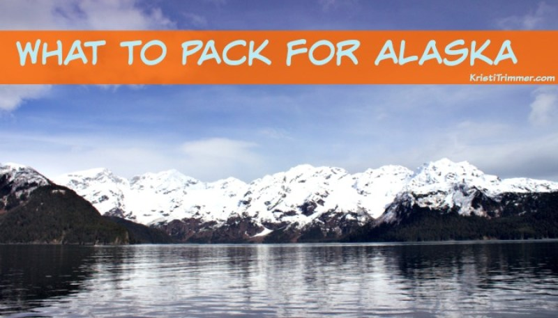 What to Pack for Alaska feature