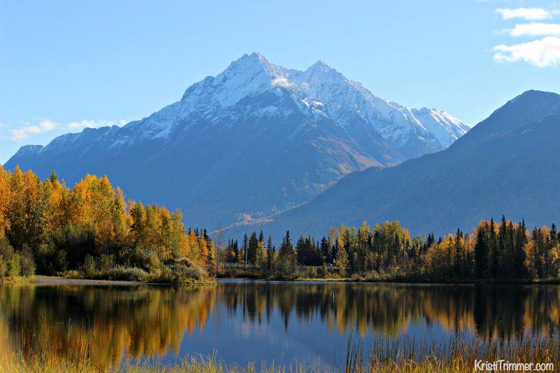 Reflections Lake 3