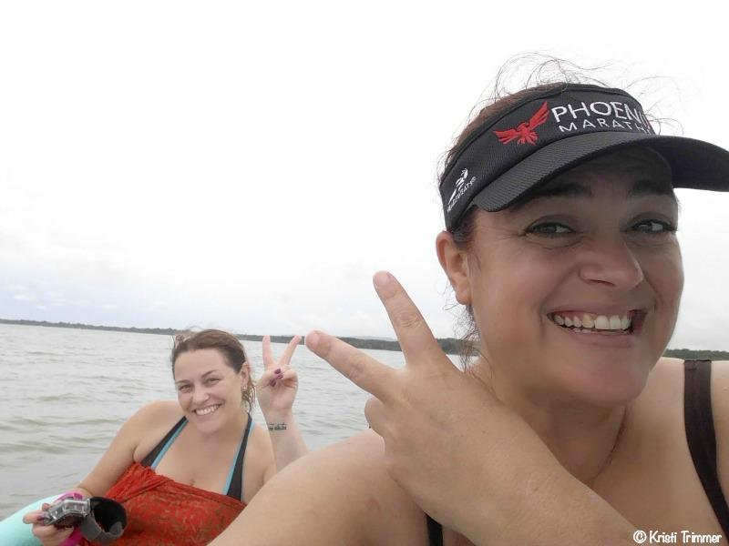 Costa Rica_Dolphin Boat Jana & Kristi