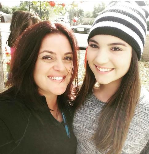 1-3-16 Rhiana and Kristi