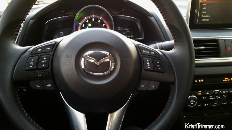 Mazda3 9