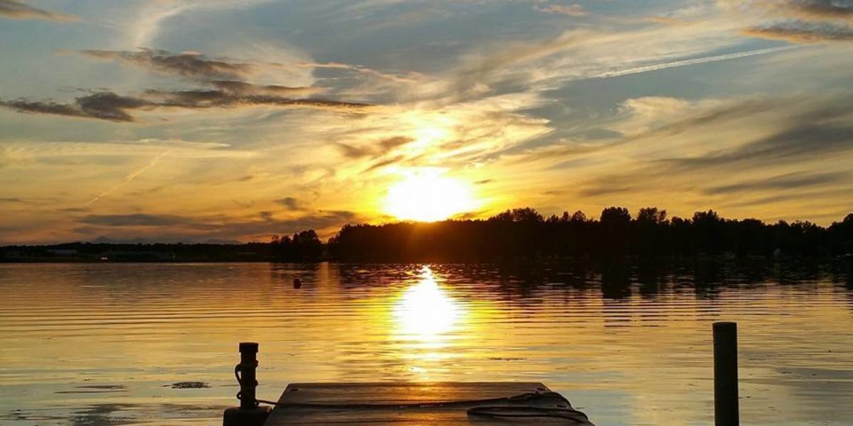 Reflections at Lakefront