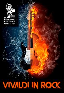 Vivaldi in Rock