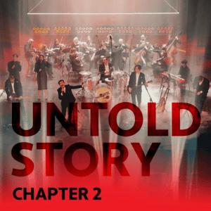 UNTOLD STORY: CHAPTER 2 Šiauliuose