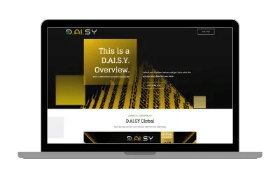 DAISY Global Investment