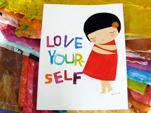 myshoulder,love,myself,cute,selflove,illustration-fb5a9ef7e2a52887b336d27934344f29_h