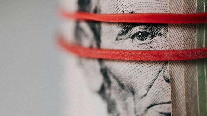 debito dollari