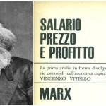 salario prezzo e profitto