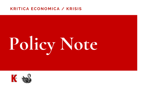 policy note