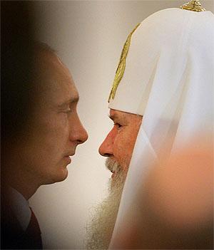 Heyhey - Poetin