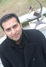Salman Hameed - foto