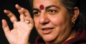 Vandana Shiva - foto