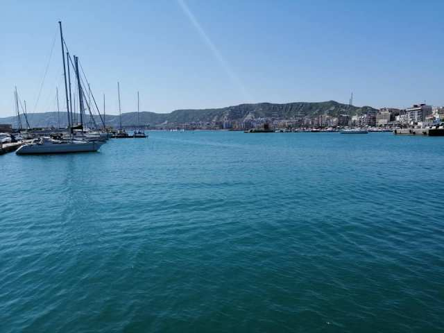 Mancata erogazione delle royalties, le marinerie di Crotone e Le Castella pronte alla protesta