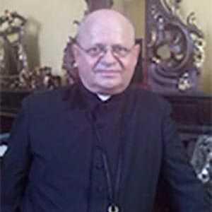 o. Czesław Motak, OMI
