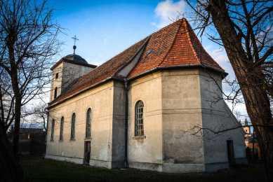 Kościół św. Ducha w Krobi