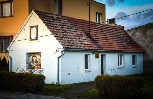 Kaplica w Sułkowicach