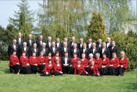 Liturgiczny Zespół Śpiewaczy imienia ks. Wacława Gieburowskiego