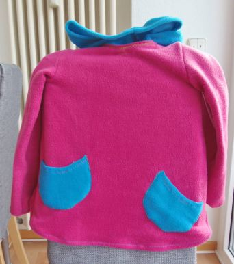 Sofies Pullover