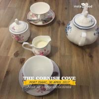 Brez tradicionalnega Angleškega čaja, pač ne gre