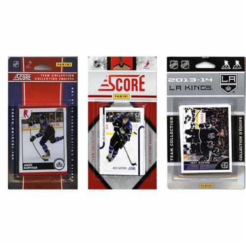 Given that it is a good way to hedge a portfolio, more and more investors want to learn about opti. Candicollectables Lakings413ts Nhl Los Angeles Kings 4 Different Licensed Trading Card Team S 1 King Soopers