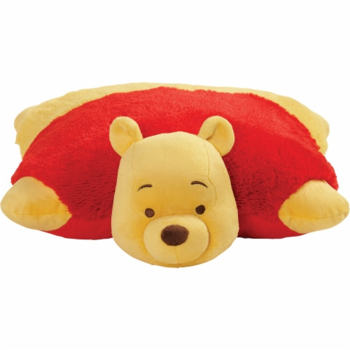 pick n save my pillow pets disney winnie the pooh plush toy 1 ct