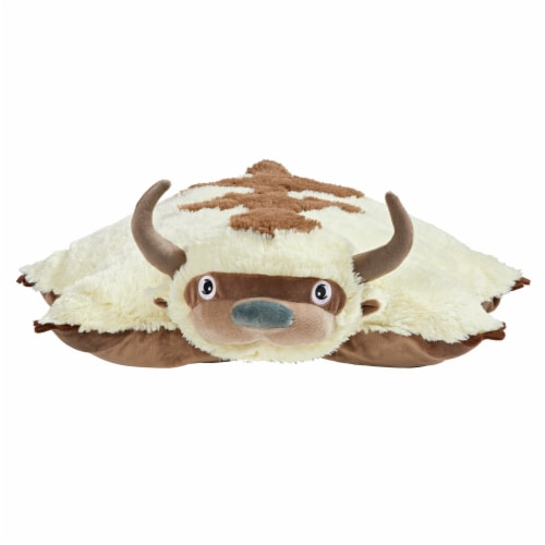 kroger pillow pets jumboz appa plush toy 1 ct