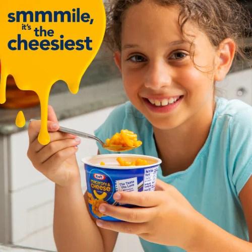 kraft original flavor macaroni cheese dinner 2 05 oz
