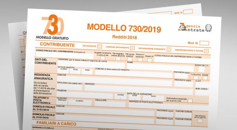 Fare Il 730 Conviene Csc Caf Cgil Modena