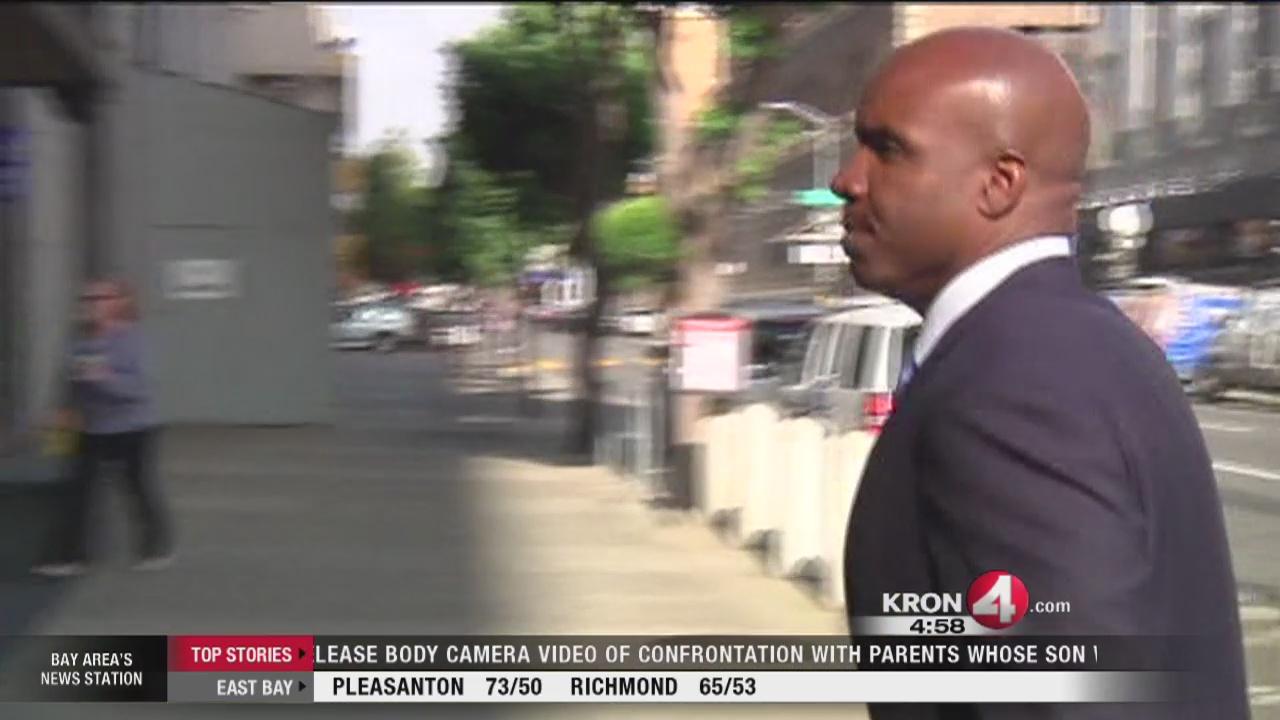 Barry Bonds' conviction overturned