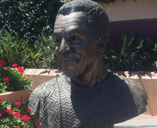 Bill Cosby bust_192590