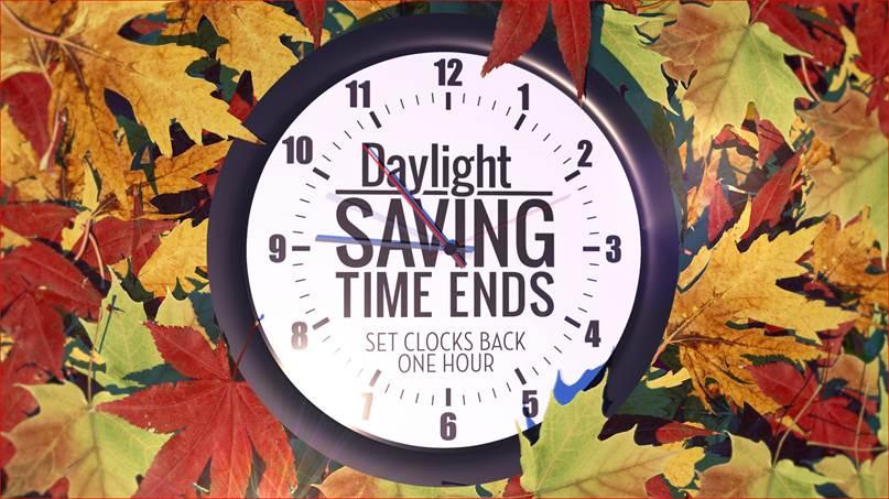 daylight saving time_443524