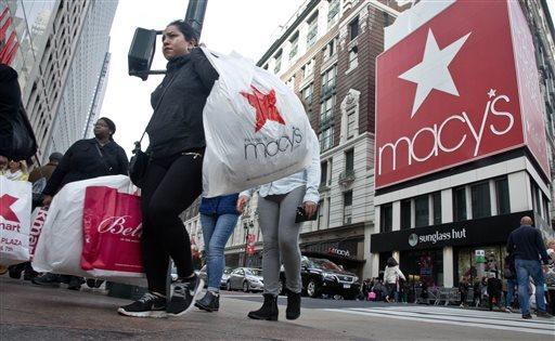 Holiday Shopping_451005