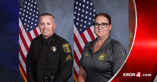 Stanislaus County Sheriff's Deputy, Community Service Officer killed