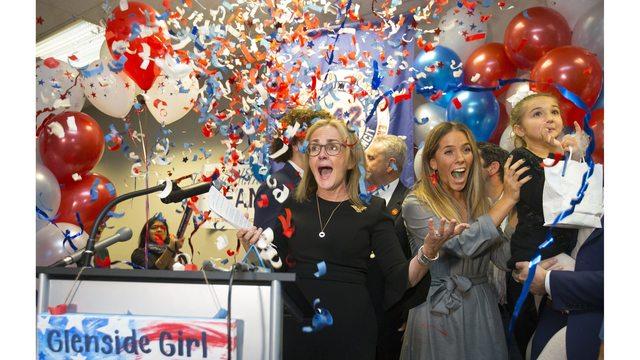 APTOPIX Election 2018 House Dean Pennsylvania_1541608540298