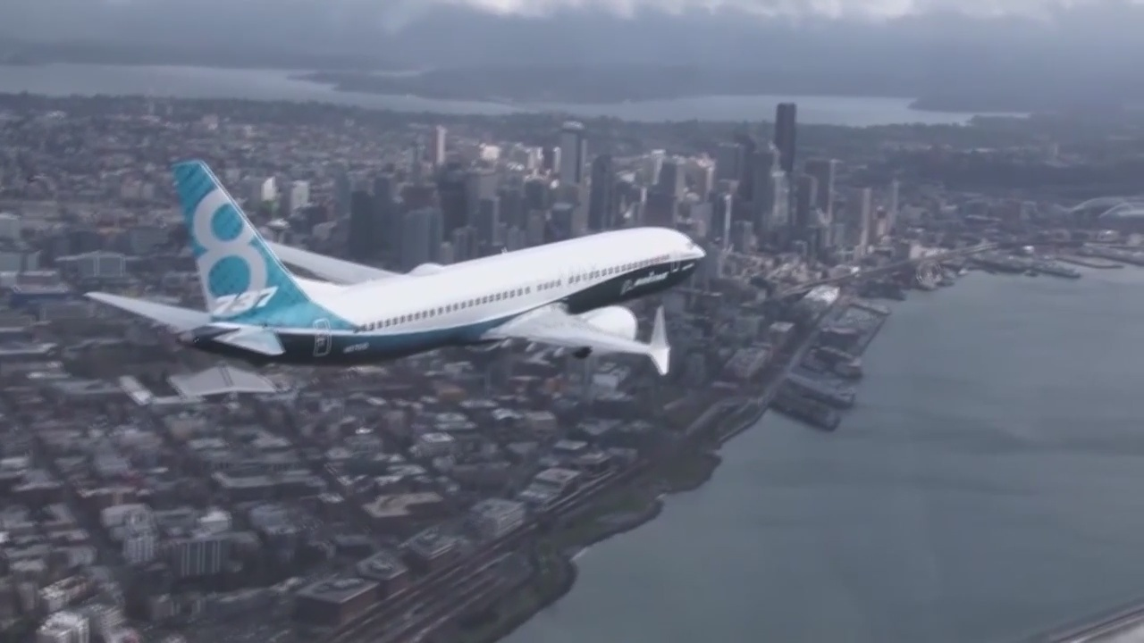 SFO flights impacted after president's order to ground Boeing 737 Max 8 jets