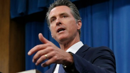 Churches sue California Gov. Newsom over coronavirus orders | KRON4
