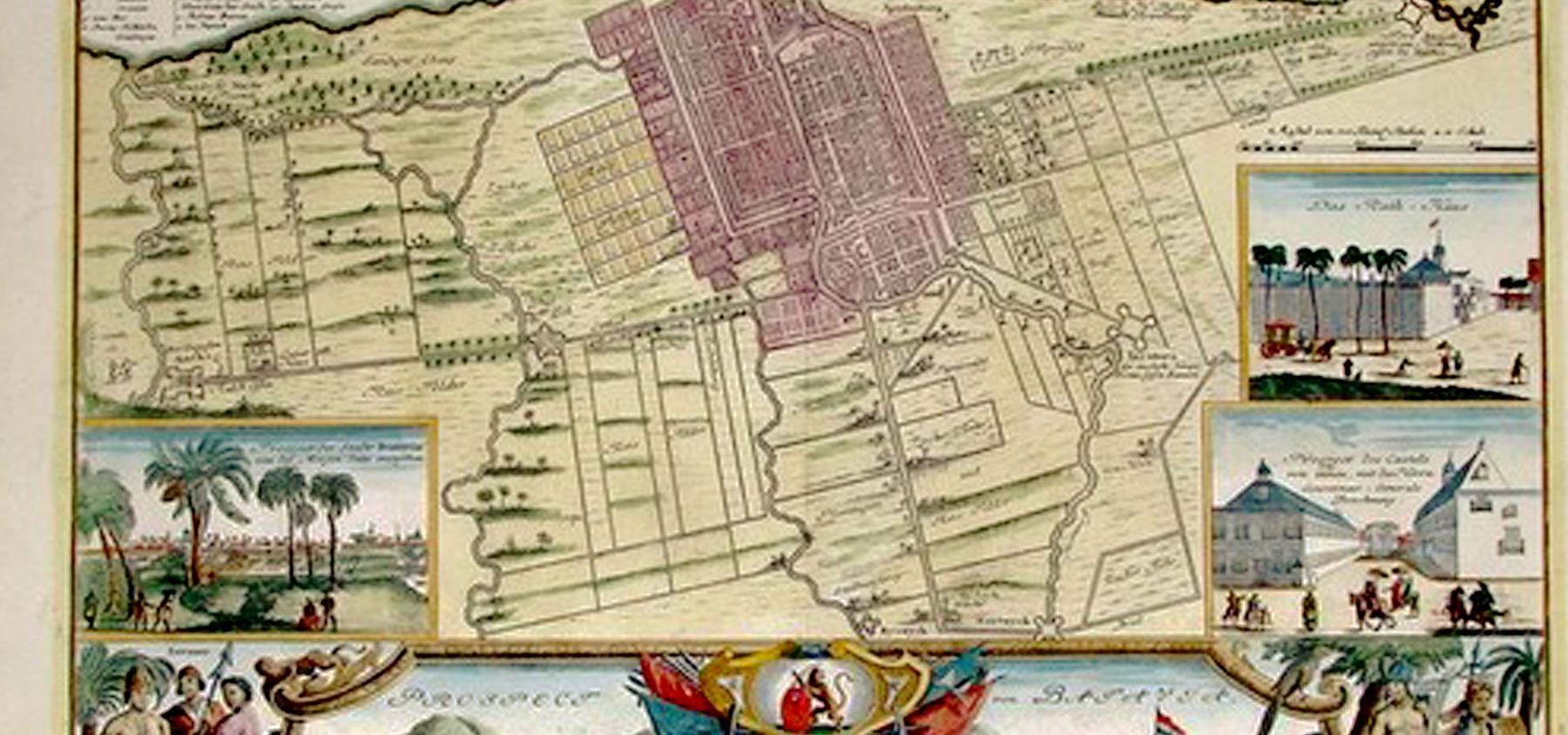 Kronan Swedish Punsch Batavia