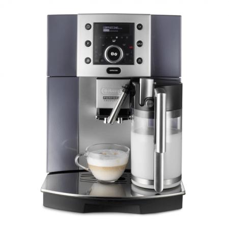 【義大利品牌】Delonghi迪朗奇-晶綵型 ESAM 5500全自動咖啡機