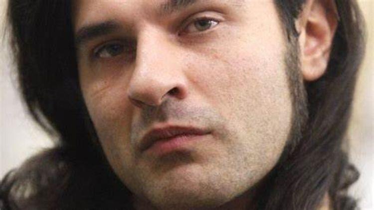 Mauro Marin capelli lunghi