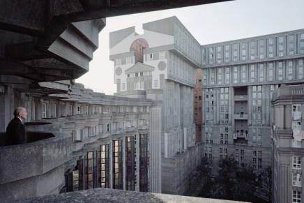 Laurent Kronental: een vervlogen modernistische utopie
