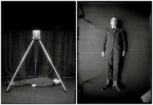 Alphonse-Bertillon-Crime-Scene camera