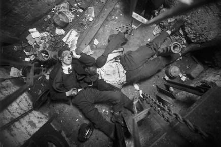 Alphonse Bertillon: fotograaf van moordslachtoffers